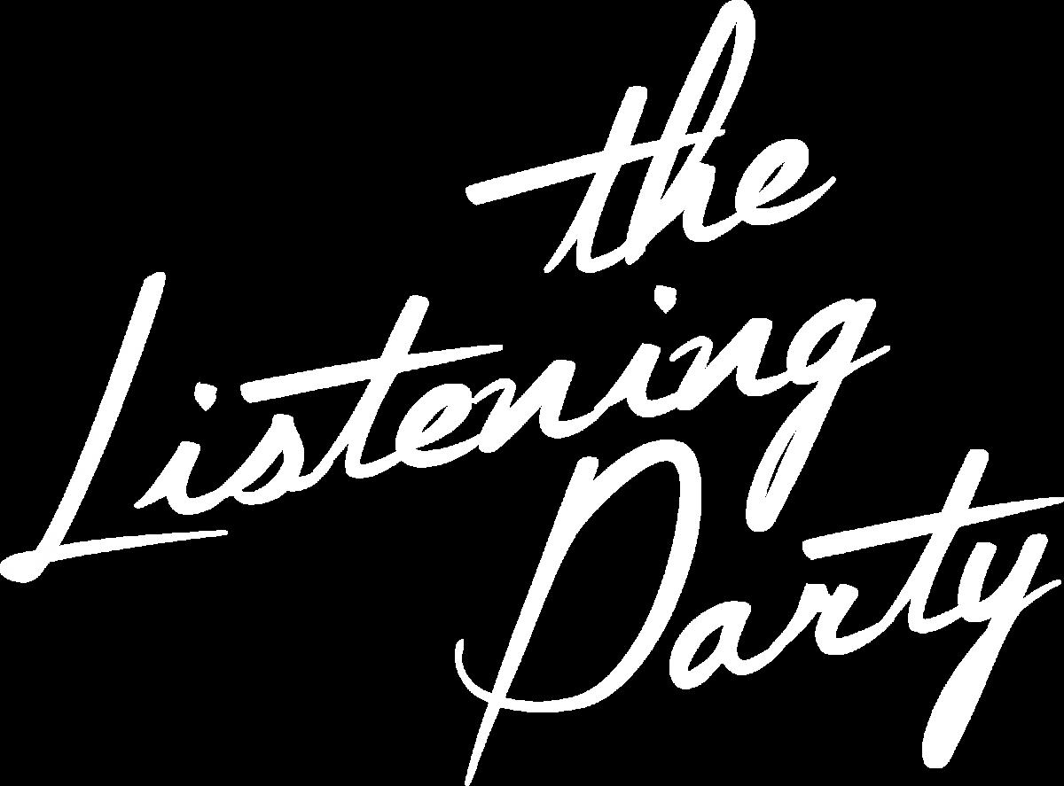 Joy Dennis - The Listening Party